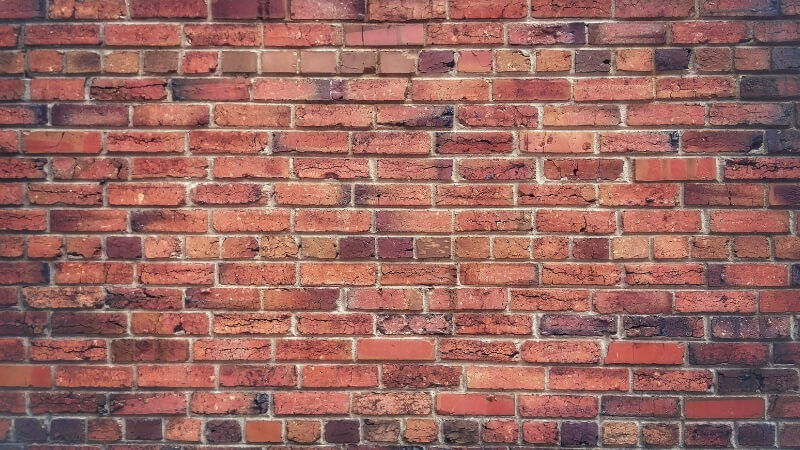 How To Repair Spalling Brick Recognition And Repair Of