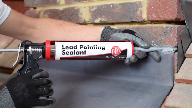 The Best Flashing Sealant. Learn What to Use and Why